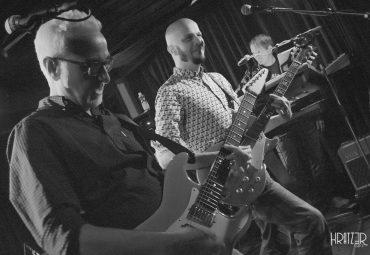 Jakob Hansionis & Band – Rebel Rebel